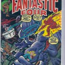 FANTASTIC FOUR # 134, 7.0 FN/VF