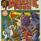 Fantastic Four # 135, 3.0 GD/VG