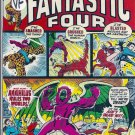 Fantastic Four # 140, 8.0 VF