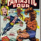 FANTASTIC FOUR # 147, 7.0 FN/VF