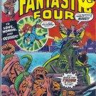Fantastic Four # 149, 4.5 VG +
