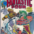 Fantastic Four # 154, 8.0 VF