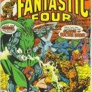 Fantastic Four # 156, 4.0 VG