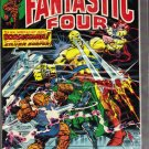 FANTASTIC FOUR # 157, 5.0 VG/FN