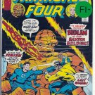 Fantastic Four # 169, 6.5 FN +