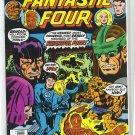 Fantastic Four # 177, 7.5 VF -