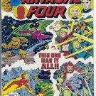 Fantastic Four # 183, 8.0 VF