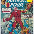 Fantastic Four # 184, 4.5 VG +