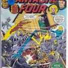 Fantastic Four # 185, 8.0 VF