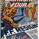 Fantastic Four # 191, 9.2 NM -