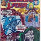 Fantastic Four # 198, 6.0 FN