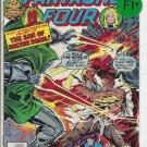 Fantastic Four # 199, 6.5 FN +