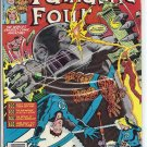 Fantastic Four # 219, 7.0 FN/VF