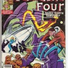 Fantastic Four # 221, 7.0 FN/VF