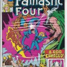 Fantastic Four # 225, 8.0 VF