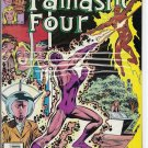 Fantastic Four # 228, 8.0 VF