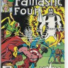 Fantastic Four # 230, 8.0 VF