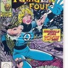 Fantastic Four # 245, 9.4 NM
