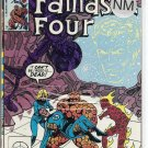 Fantastic Four # 255, 9.4 NM