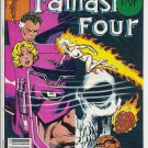 Fantastic Four # 257, 7.0 FN/VF
