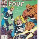 Fantastic Four # 260, 8.0 VF