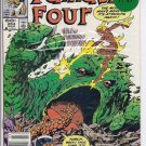 Fantastic Four # 264, 7.0 FN/VF