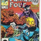 Fantastic Four # 266, 9.4 NM
