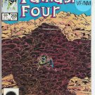 Fantastic Four # 269, 9.0 VF/NM