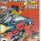 Fantastic Four # 272, 9.2 NM -
