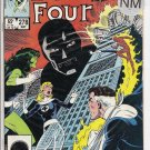 Fantastic Four # 278, 9.4 NM