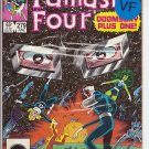 Fantastic Four # 279, 8.0 VF