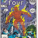 Fantastic Four # 289, 9.2 NM -