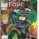 Fantastic Four # 290, 7.0 FN/VF