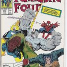 Fantastic Four # 348, 9.4 NM