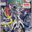 Fantastic Four # 377, 9.4 NM