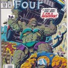 Fantastic Four # 379, 9.4 NM