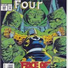 Fantastic Four # 380, 9.4 NM