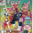 Fantastic Four # 386, 9.4 NM