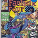 Fantastic Four Annual # 15, 7.5 VF -