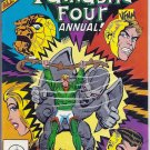 Fantastic Four Annual # 16, 9.0 VF/NM