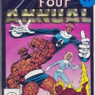 Fantastic Four Annual # 17, 8.0 VF