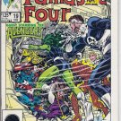 Fantastic Four Annual # 19, 9.2 NM -