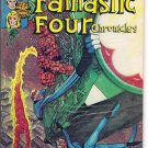 Fantastic Four Chronicles # 1, 7.0 FN/VF
