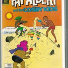 Fat Albert # 26, 7.0 FN/VF