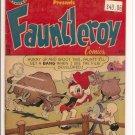 Fauntleroy Comics # 3, 4.0 VG