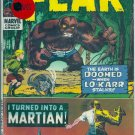 Fear (Adventure into) # 4, 4.0 VG
