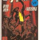 Flash # 127, 8.0 VF