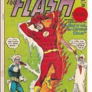 Flash # 140, 3.0 GD/VG