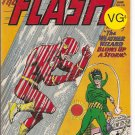 Flash # 145, 4.5 VG +