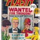 Flash # 156, 0.5 PR